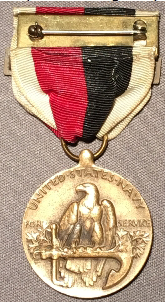 Navy Occupation Service Medal – American Medal Museum